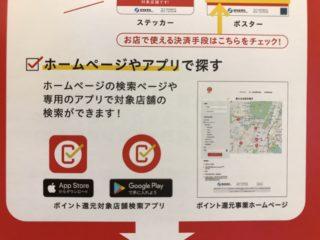 アプリ 消費者還元 経済産業省 美容室コレバ